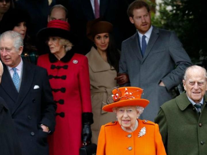 Familia-Real-Británica
