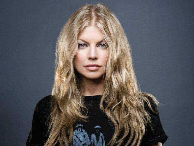 """Fergie ha dicho siempre que es """"un cuarto mexicana"""" porque su abuelo materno era mexicano, de Guanajuato."""