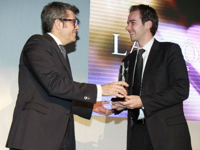 Carlos Salcido y Mauricio Padilla