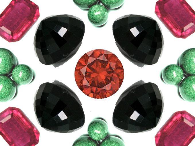 La escasa disponibilidad, el brillo y la coloración de las piedras son los elementos considerados para determinar su precio. Sitios especializados en joyería enlistaron  las diez gemas más costosas del mundo. Aquí te las presentamos