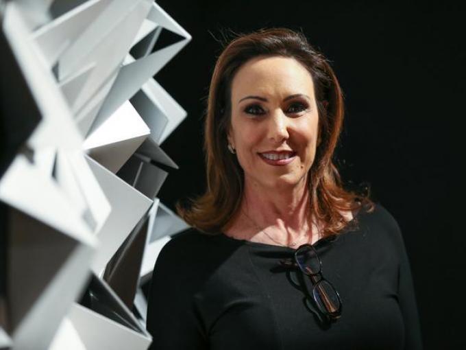 La artista Irene Zundel presenta la exposición Inflicto, en el Museo Franz Mayer, con la curaduría de Luis Ramaggio.
