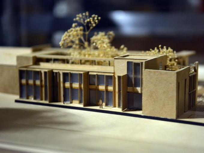 21 j venes arquitectos mexicanos relevo generacional for Arquitectos mexicanos