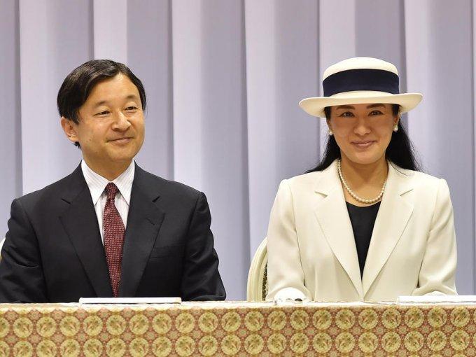 Princesa Masako de Japón: la esposa del príncipe heredero al trono imperial de Japón estudió Economía en Harvard, y trabajó para el Ministerio Japonés de Relaciones Exteriores.