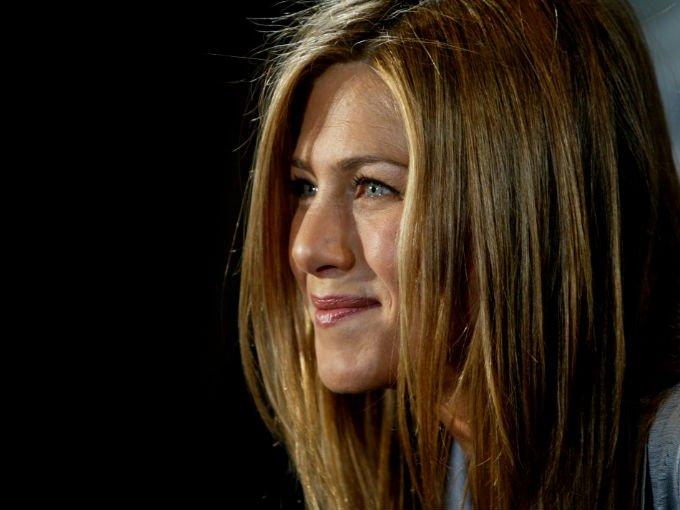 Jennifer Aniston ha demostrado ser una actriz talentosa que se acepta tal y como es. Aquí los momentos en donde nos conquistó:
