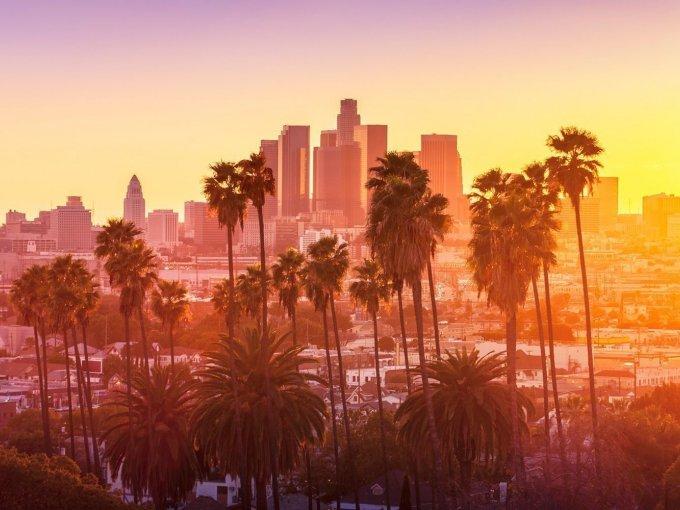 California – un destino bohemio donde siempre hay algo distinto que hacer.