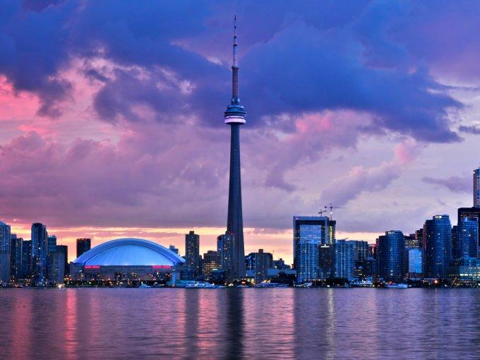 Canadá- un país que tiene una infinidad de actividades  que ofrecer en sus distintos lugares.