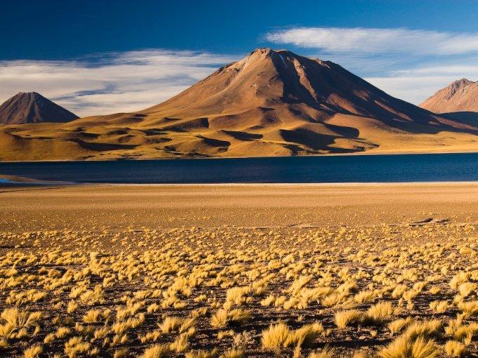 Chile- uno de los mejores países para apreciar las constelaciones y vivir experiencias espirituales.