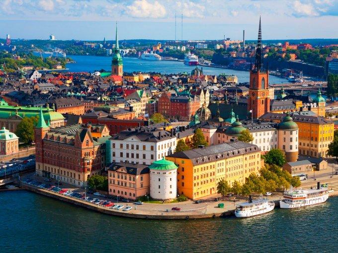 Dinamarca- este país es considerado uno de los mejores por su ambiente y estilo alternativo.