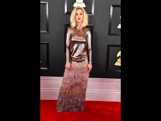 Katy Perry en Tom Ford