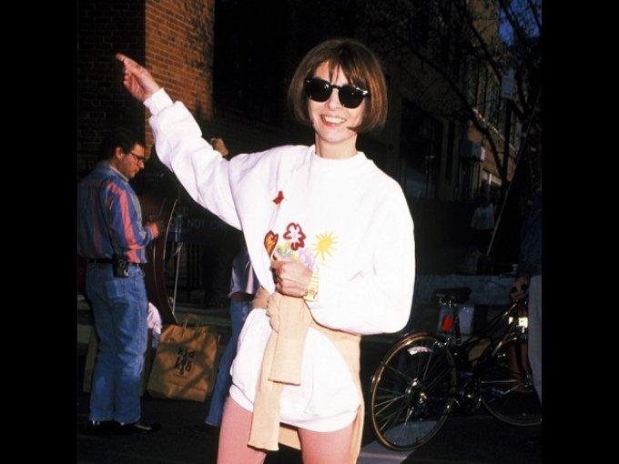 Anna Wintour, 1993