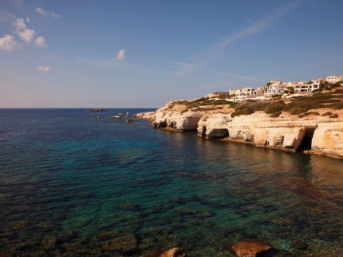 Pafos, ciudad en Chipre-  ha sido elegida como la capital europea de la cultura para este 2017.