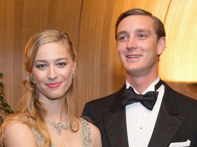 Beatrice y Pierre Casiraghi: la boda duró dos semanas, y se celebró en distintos lugares de Europa