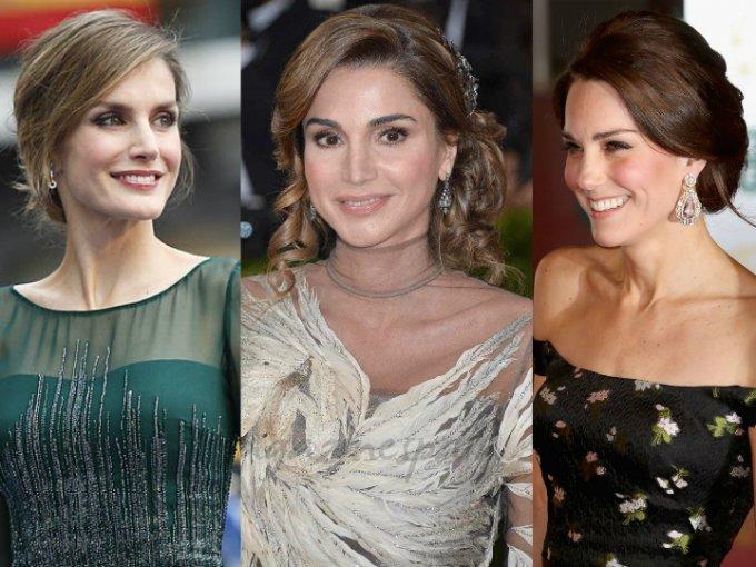 La realeza se había caracterizado por no dejar entrar a plebeyos a su familia, últimamente la situación ha cambiado y cada vez son más.