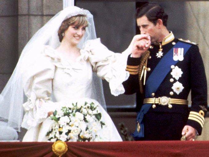 Diana de Gales y el príncipe Carlos: 750 millones de personas siguieron el evento por TV