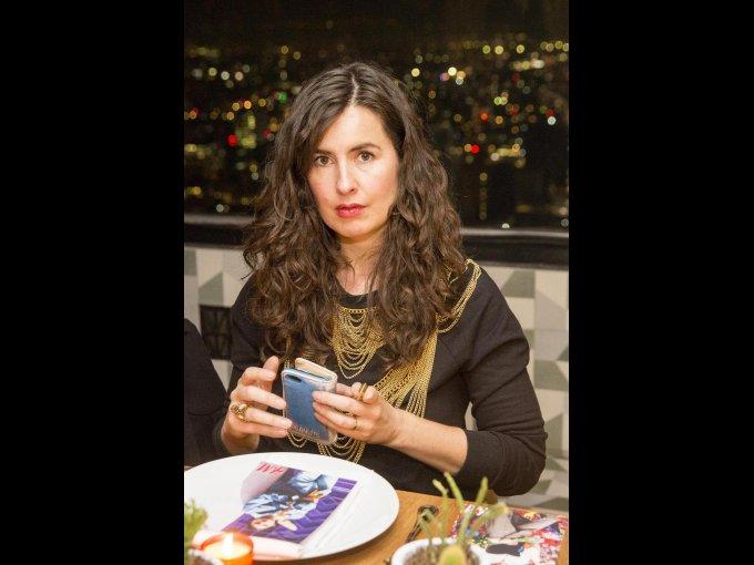 Valerie Miranda