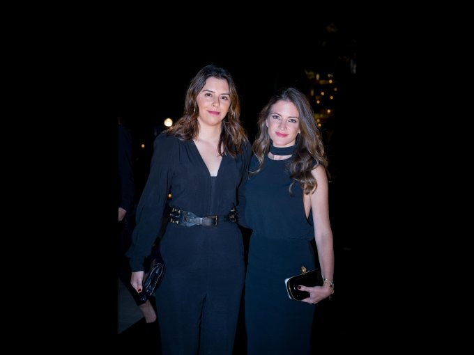 Esther Farsi e Ilana Ovadia