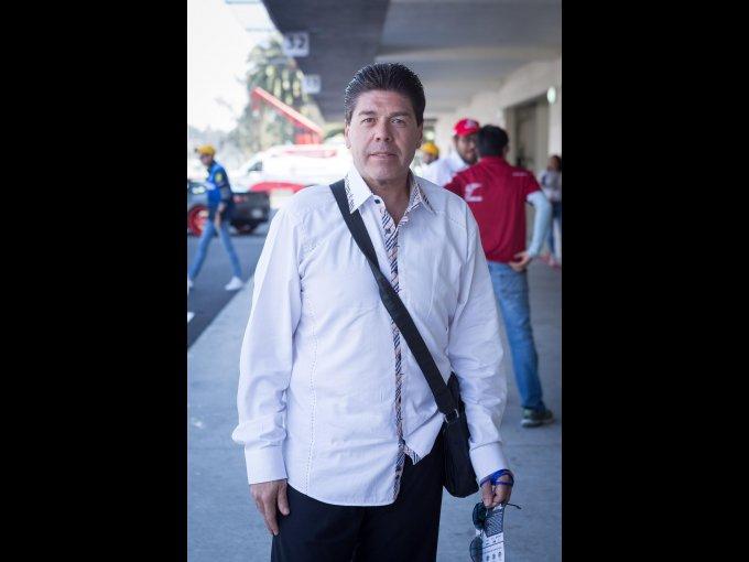 Cacho Peralta