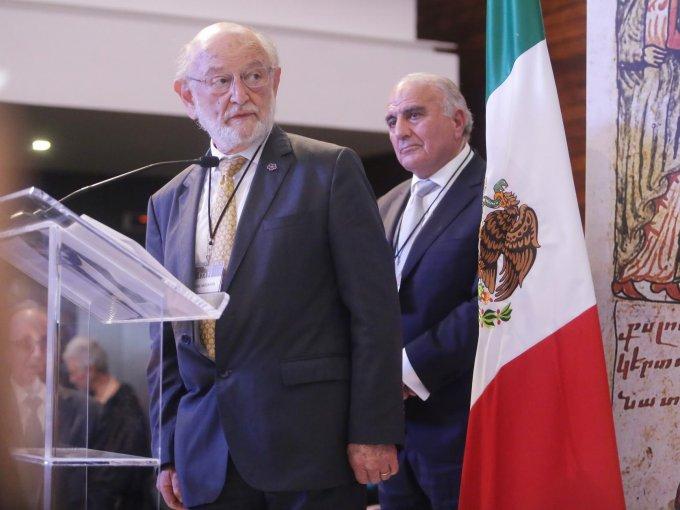 José Sarukhán Kermez