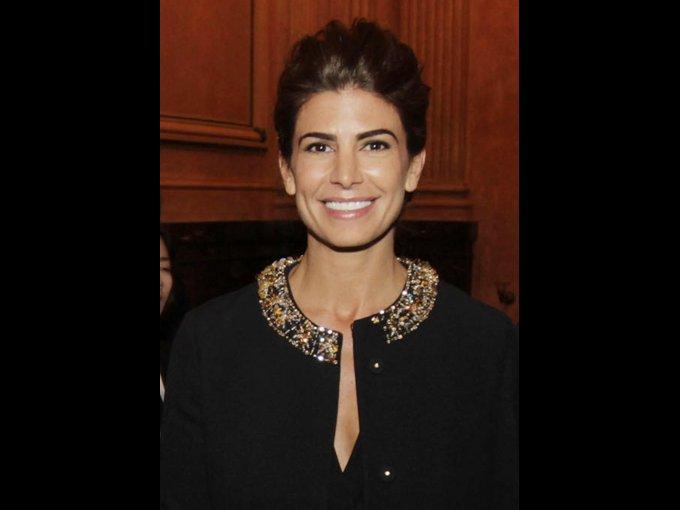 Juliana Awada de Argentina