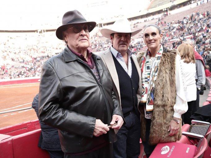 Jesús Rodríguez, Jesús Rodríguez y Mayté Borja