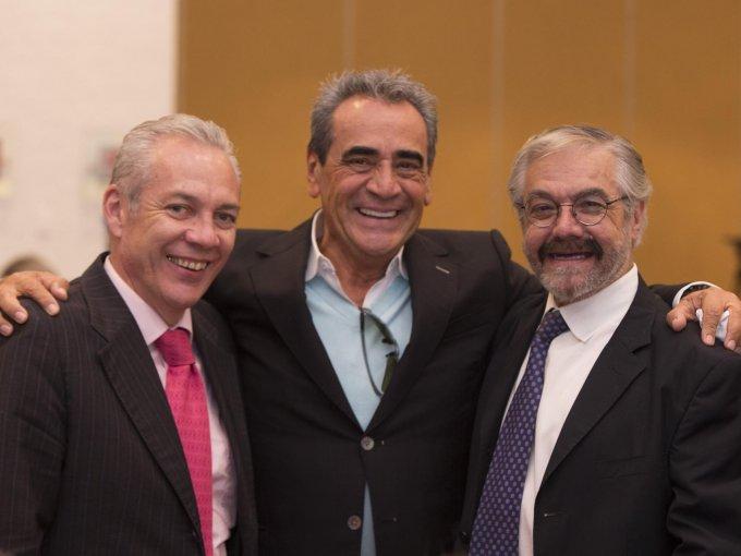 David Reynoso y Fernando Nieto