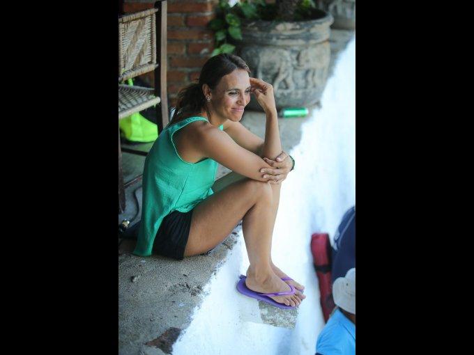 Adriana Tovar