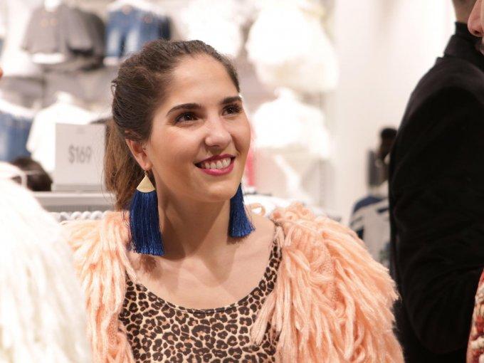 Paulina González