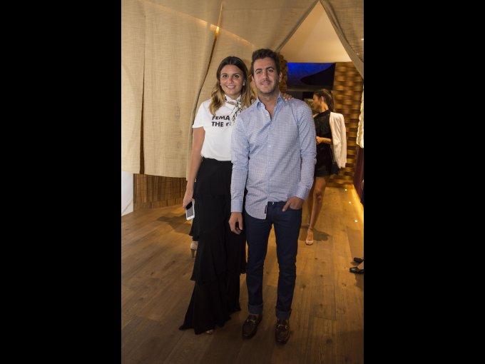 Ariel Viner y Shely Viner