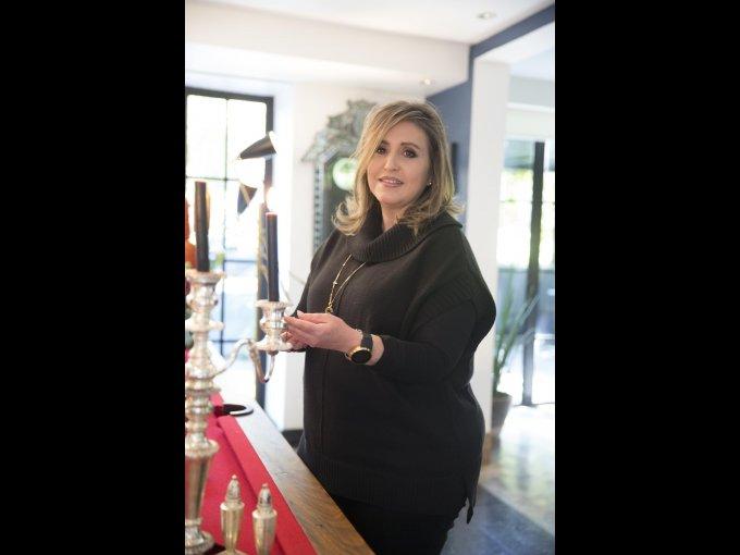 Silvia Fosado