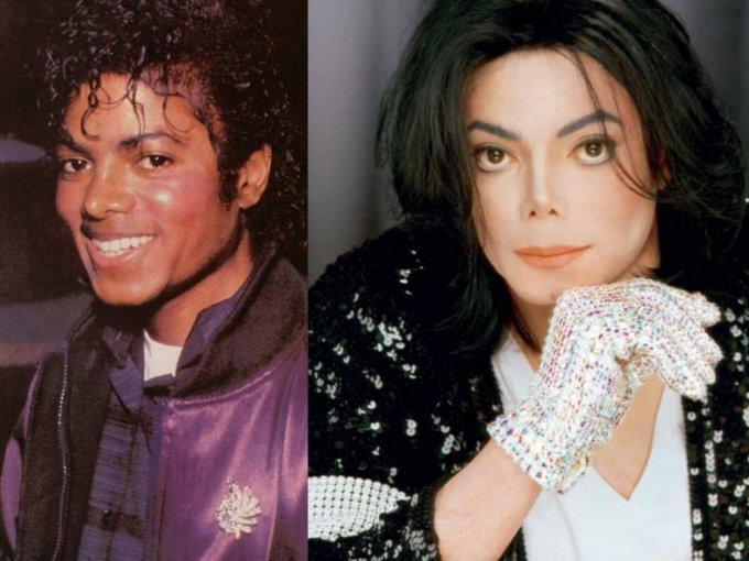 El fallecido cantante Michael Jackson, gastó aproximadamente un millón de dólares.