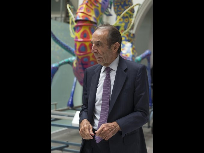 Manuel Arango