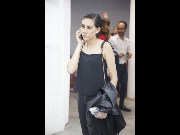 Paola Alcántara