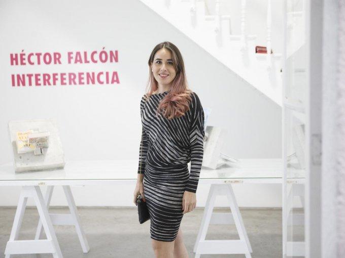 Tania Vidal