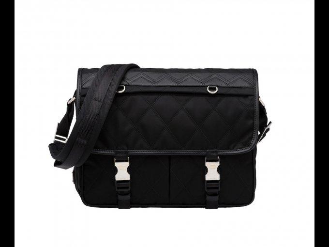 Prada travelbag