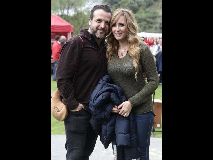 Alberto y Verónica Montero Degollado