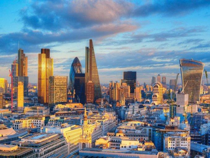 5. Londres: específicamente en su área metropolitana era un total de 3,630 para el 2016; pero a diferencia de las anteriores ha disminuido en un 14.6% en lo que va del año.