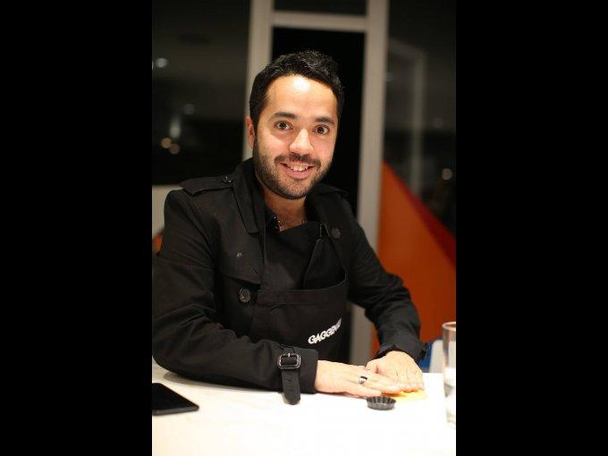 Alex Bracho
