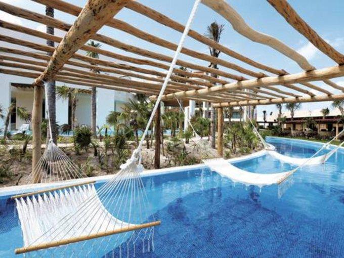 Excellence Playa Mujeres, México