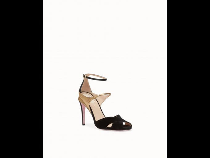 Zapatillas Fendi 17 mil 490 pesos