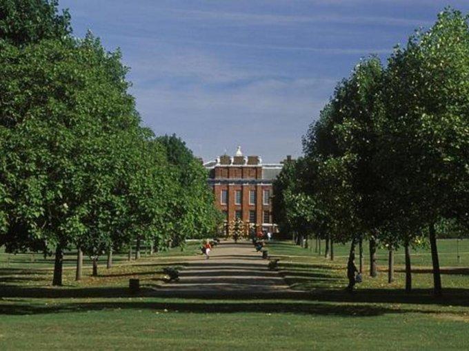 Palacio de Kensington