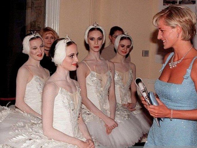 Ballet Nacional de Inglaterra