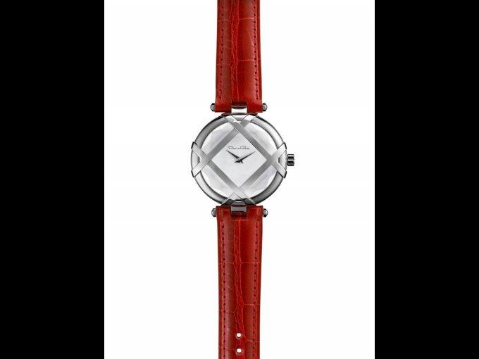Reloj Oscar de la Renta 28 mil 540 pesos