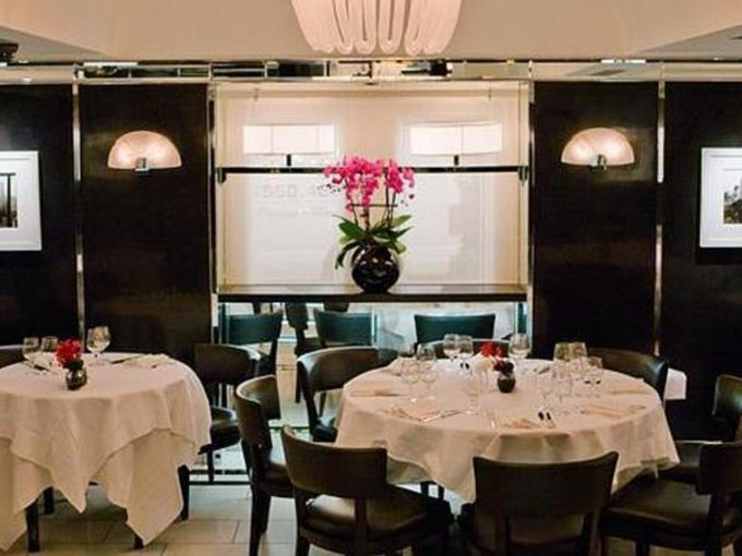 Restaurante Le Caprice y San Lorenzo