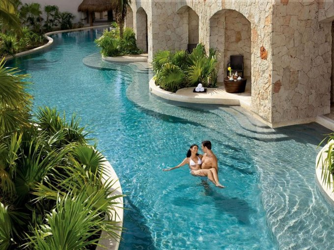 Secrets Maroma Beach, Riviera Maya, Cancún