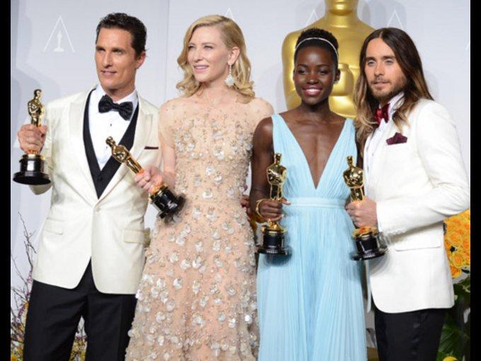 Premios Óscar 2016