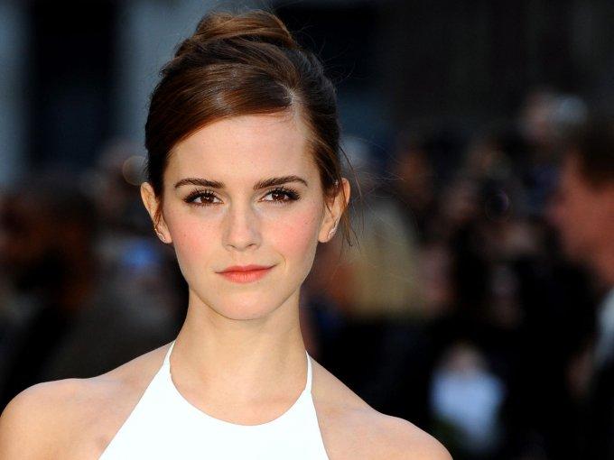 Emma Watson - Literatura Inglesa.