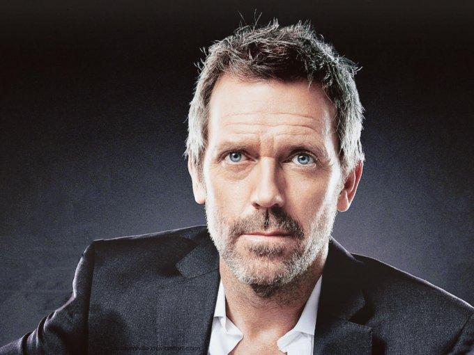 Hugh Laurie - Antropología y arqueología.