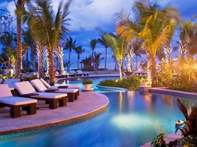 The St. Regis Puerto Rico