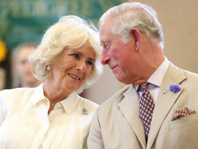 El príncipe Carlos y Camilla han tenido a todo el mundo en contra, al final el amor triunfó. Estas son algunas de sus mejores fotografías.
