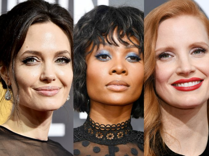 Ella fueron quienes triunfaron con su make-up look y nos encanta: